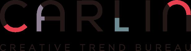 ロゴ:CARLIN CREATIVE BUREAU