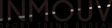 ロゴ:INMOUV SPORT TREND BUREAU
